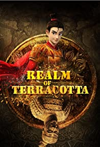 Primary photo for Realm of Terracotta