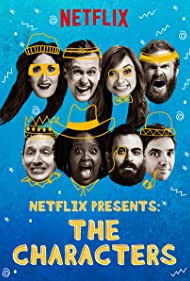 The Characters (2016)