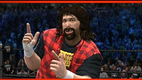 Who es Datating in wwe 2013