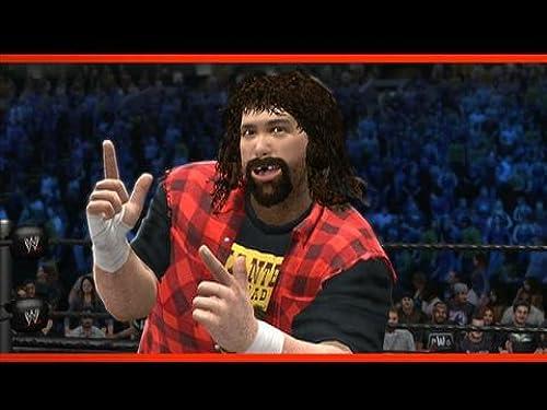 WWE 2K14 (VG)