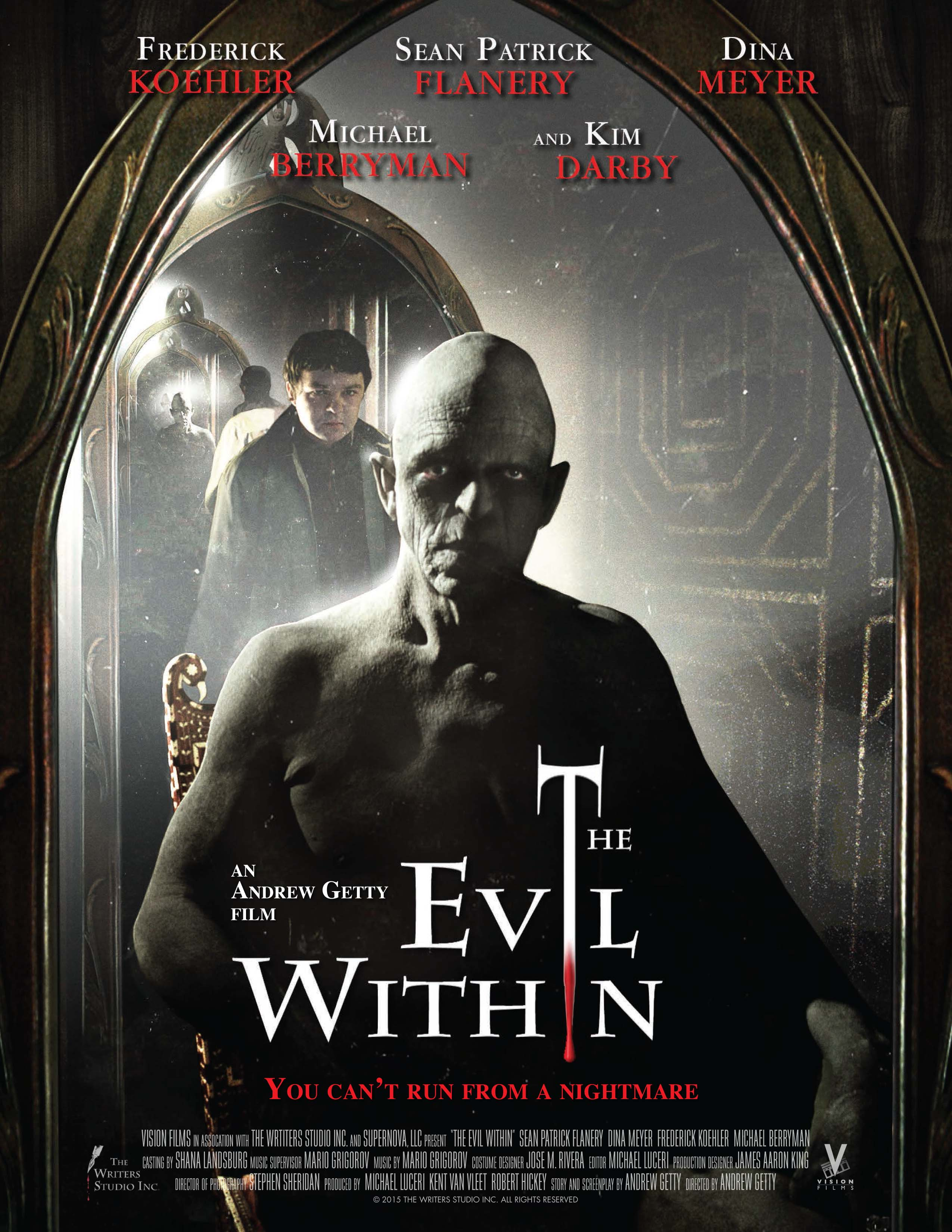 The Evil Within (2017) - IMDb