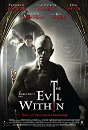 The Evil Within Poster