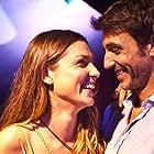 Daniele Liotti and Paloma Bloyd in Perdona si te llamo amor (2014)