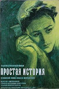 Movies clips free downloads Prostaya istoriya [QuadHD]