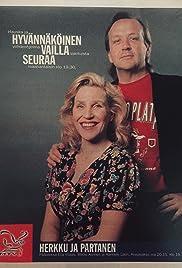 Herkku & Partanen Poster
