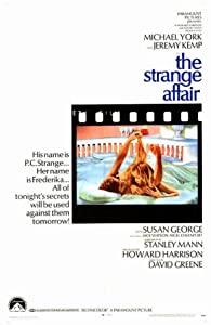 All movie trailers download The Strange Affair by Christopher Morahan [320x240]
