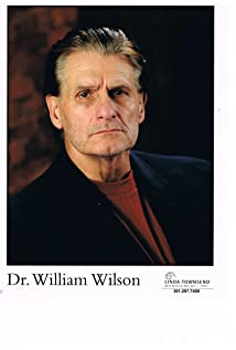 William Wilson Picture