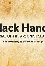Les mains noires