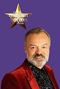 Primary photo for The Graham Norton Show