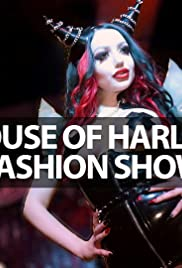 House of Harlot - Kings and Queens Fashion Show Poster