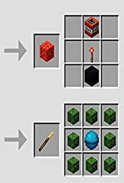 minecraft recipes 1.13