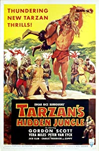 Tarzan's Hidden Jungle H. Bruce Humberstone