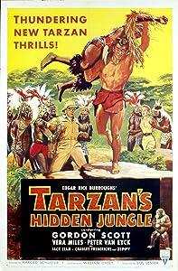 Adult downloads free full movie Tarzan's Hidden Jungle USA [Quad]