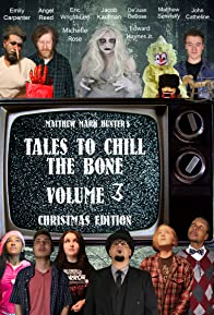 Primary photo for Tales to Chill the Bone: Volume 3 the Christmas Special
