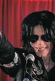 Michael Jackson's Final Curtain Call Poster
