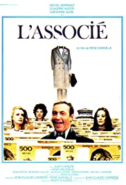 L'associé (1979) Poster - Movie Forum, Cast, Reviews