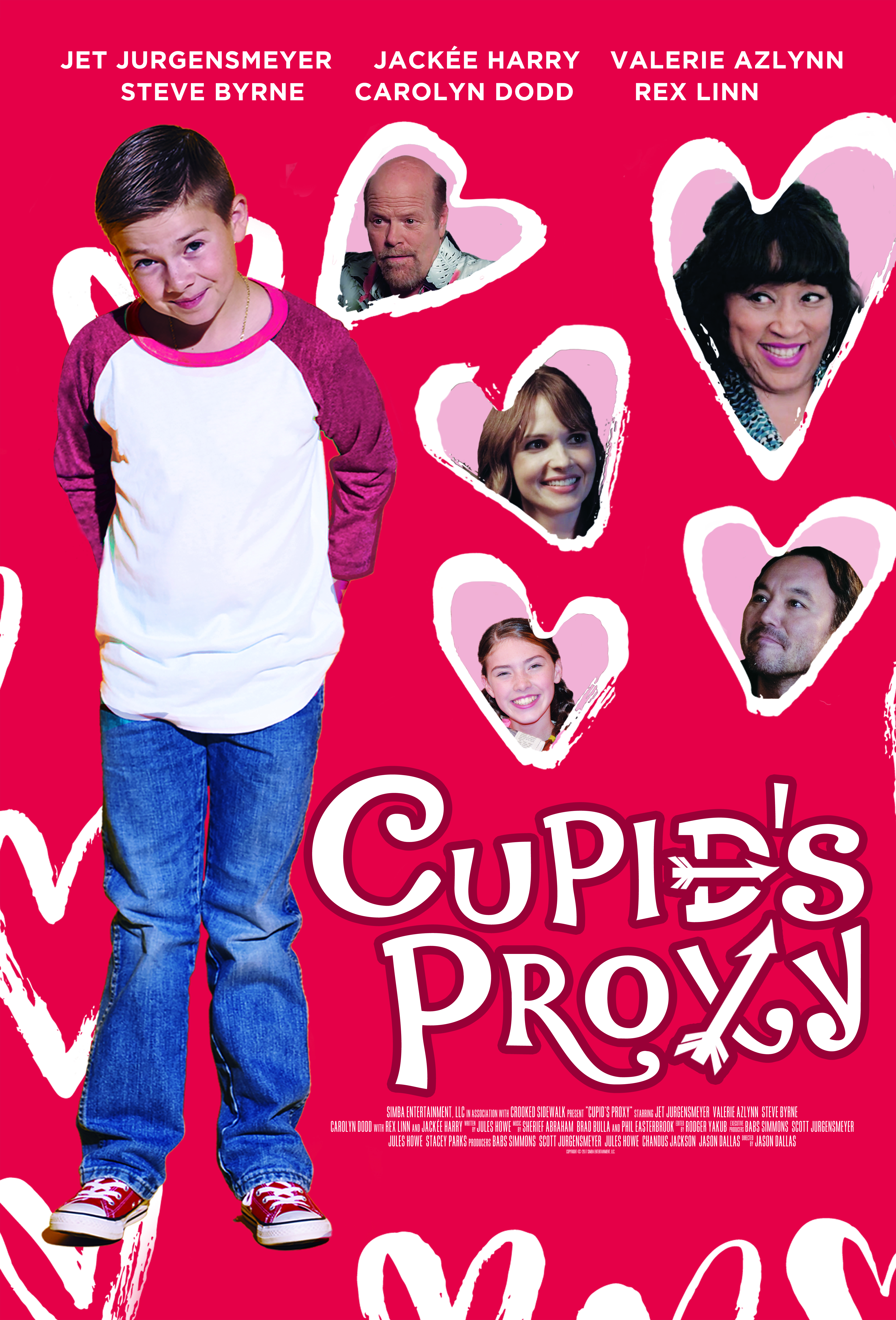 Cupids Proxy hd on soap2day