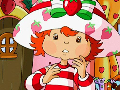 Strawberry Shortcake Berry Merry Christmas Tv Episode 2003 Imdb