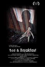 Bed and Breakfast Poster