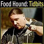 William Kucmierowski in Food Hound: Tidbits (2011)