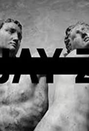 Jay-Z Feat. Justin Timberlake: Holy Grail Poster