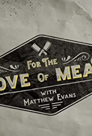 For the Love of Meat Poster
