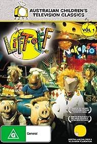 Lift Off (1992)