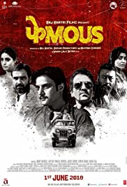 Phamous (2018) Hindi Movie  480p HDTVRip x264 300MB Download