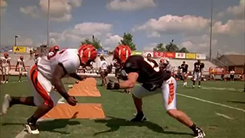 Hard Knocks: Training Camp With The Cincinnati Bengals