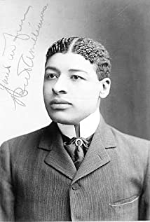 Bert Williams Picture