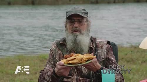Duck Dynasty: Food