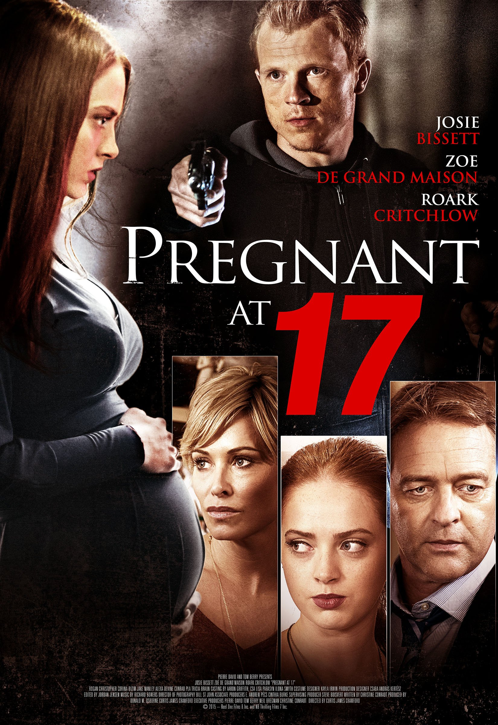 pregnant the movie