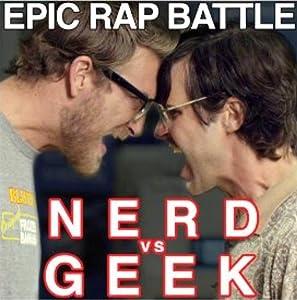Whats a really good movie to watch high Epic Rap Battle: Nerd vs. Geek 2160p]