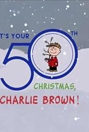 Charlie Brown Christmas 50th.It S Your 50th Christmas Charlie Brown 2015 Imdb