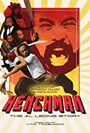 Henchman: The Al Leong Story Poster
