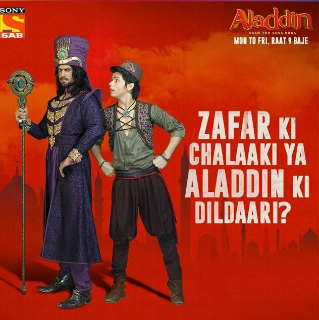 Aladdin - Naam Toh Suna Hoga (TV Series 2018– ) - Photo Gallery - IMDb