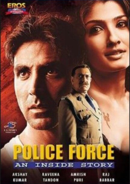 Police Force: An Inside Story 2004 Hindi Movie AMZN WebRip 300mb 480p 1GB 720p 3GB 11GB 1080p