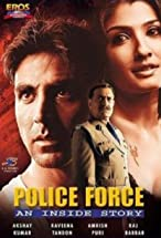 Primary image for Police Force: An Inside Story