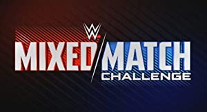WWE Mixed Match Challenge Season 1 Episode 3
