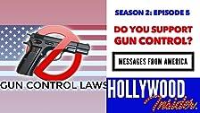 MENSAJES DE AMÉRICA 2: ¿Apoya el control de armas?