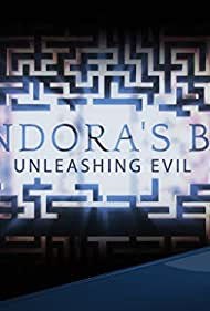 Jesse Tayeh in Pandora's Box: Unleashing Evil (2016)