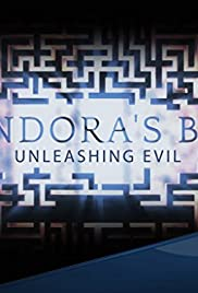 Pandora's Box: Unleashing Evil Poster