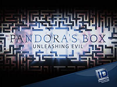 Pour regarder un film en ligne Pandora's Box: Unleashing Evil - Dungeon of Dread, Elizabeth Colwell, Kyle Paul [UltraHD] [DVDRip] [1280x800]