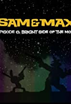 Sam and Max: Bright Side of the Moon