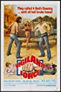 Vigilante Force (1976) Poster