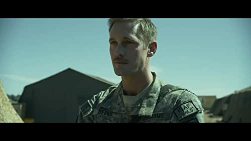 When Andrew Briggman (Nat Wolff), a young soldier in the US invasion of Afghanistan, witnesses other recruits killing innocent civilians under the direction of a sadistic leader, Sergeant Deeks (Alexander Skarsgård), he considers reporting them to higher-ups -- but the heavily-armed, increasingly violent platoon becomes suspicious that someone in their ranks has turned on them, and Andrew begins to fear that he'll be the next target.