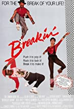 Primary image for Breakin'