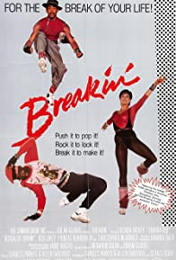 Primary photo for Breakin'