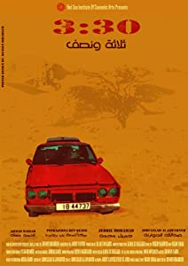 3:30 by Hussen Ibraheem