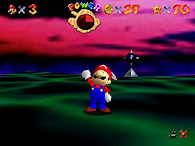 Movie HD téléchargement gratuit Clip: Super Mario Galaxy Playthrough - Clip: the saga begins [2160p] [320x240] [720x320]
